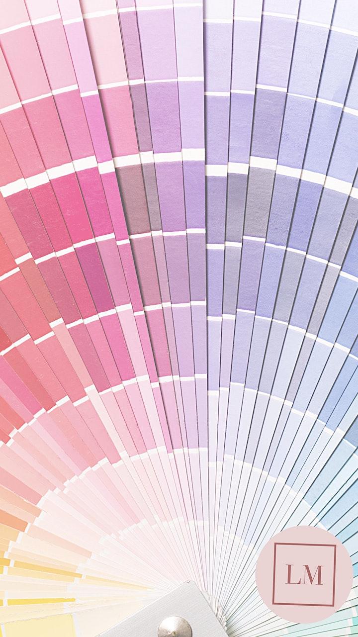 Imagem do evento CUPOM: LUMARTINS - Coloração Pessoal