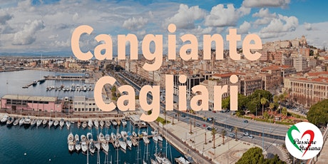 Virtual Tour of Italian Cities - Cangiante Cagliari tickets