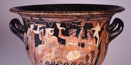 Vases grecs : la collection du musée Pincé (Angers) billets