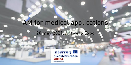 AM for medical applications: a 3DMED consortium conference billets