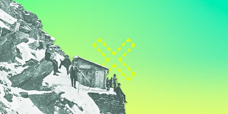 INTERSECTION20 • The Great Summit tickets