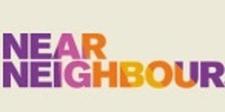 FREE Virtually Meet Black Country Near Neighbours tickets