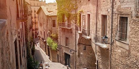 Ruta Girona medieval entradas