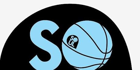 MBS Soul mixed Basketball Skills development Saturday  12:00-13:00 tickets