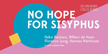 No Hope For Sisyphus tickets