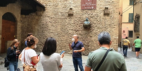 Florence: 24hr Hop-On Hop-Off Guided Walking Tour tickets