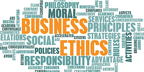 Trinity Business Ethics Speaker Series tickets