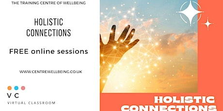 Holistic Connections Tickets