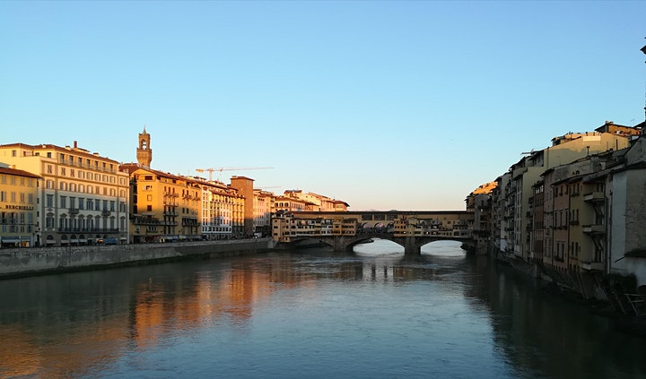 Florence: 24hr Hop-On Hop-Off Guided Walking Tour image