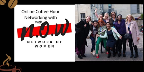N.O.W - FREE Business Networking for Women. tickets