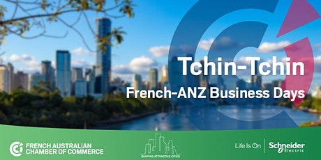 QLD | Tchin-Tchin Networking Evening - Thursday 12 November tickets