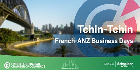 NSW | Tchin-Tchin Networking Evening  - Thursday 12 November tickets