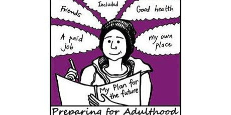 SEND - Preparing for Adulthood  - young people living in Lewisham tickets
