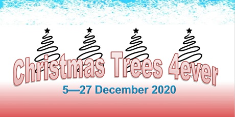 Christmas Trees 4ever - Craft Workshops
