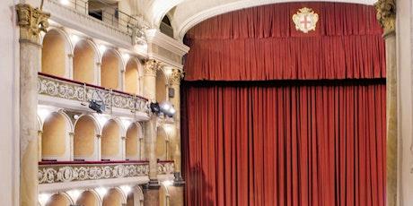 Evento di presentazione della stagione teatrale al Teatro Verdi di Padova biglietti