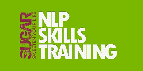 Certified Master Practitioner of NLP - Autumn 2020/Winter 2021 tickets