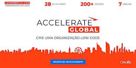 Conferência Mundial Online 24H para Líderes Digitais e de TI ingressos