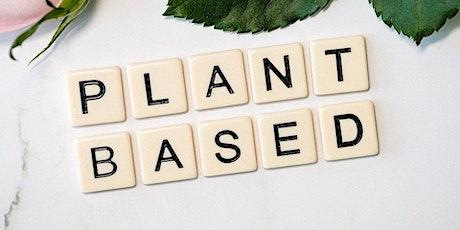 RD TAKEAWAYS VIRTUAL SERIES - Plant-Based Diets tickets