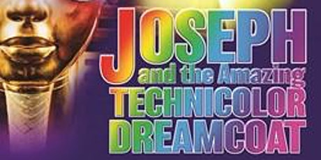 Joseph. Children's Workshop. Ages 9 - 11. tickets