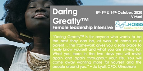 Daring Greatly™ for Female Leaders tickets
