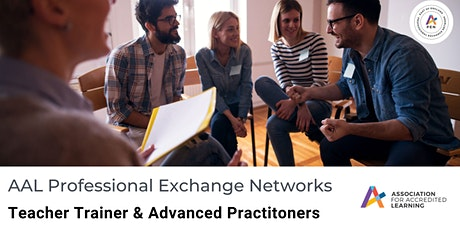 Professional Exchange Network - Teacher Trainers & Advanced  Practitioners