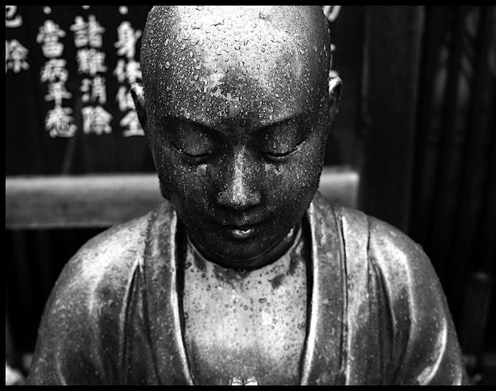 KÉK SZEMMEL Japánt fotózni / Gaál Zoltán fotóalbumának bemutatója image