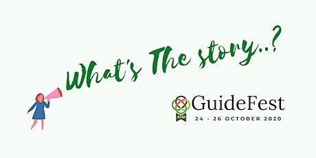 Co. Dublin Experience Seasonal Wild Foods with Tanya Jordan tickets