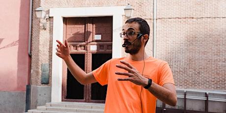 Visita guiada al Madrid Medieval entradas