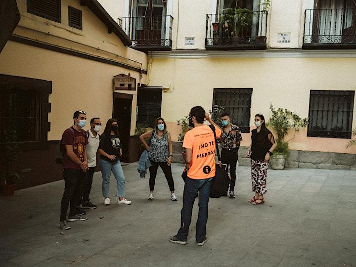 Imagen de Visita guiada al Madrid Medieval