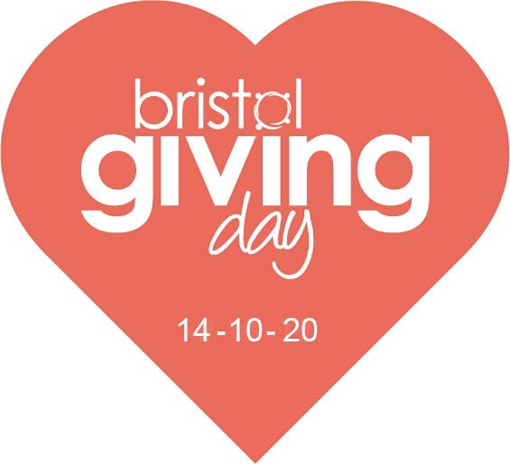 Bristol Giving Day 2020 image
