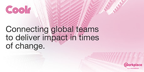 Connecting Global Teams to Deliver Impact in Times of Change tickets