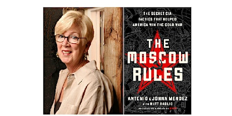 The Moscow Rules: Conducting Our Intelligence Operations in Cold War Moscow tickets