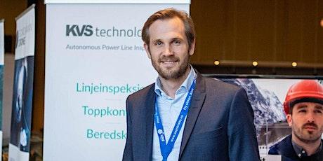 """""""Fantastic Failures"""" - hvordan KVS Technologies oppnådde suksess tickets"""