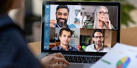 LeadAgile: 21st Century Leadership - Building Organisational Resilience tickets
