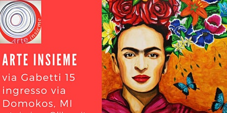 Frida Kahlo e i suoi animali biglietti