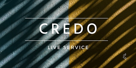 Credo Church (18 Oktober 2020) tickets