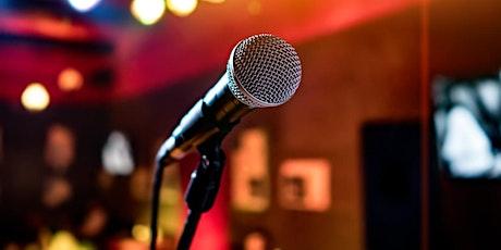 Karaoke an Bord – Sing Deinen Lieblingssong Tickets