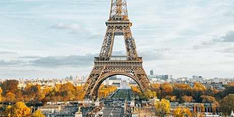 French Refresher 4-Week Course (Online) tickets