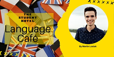 Language Café Tickets