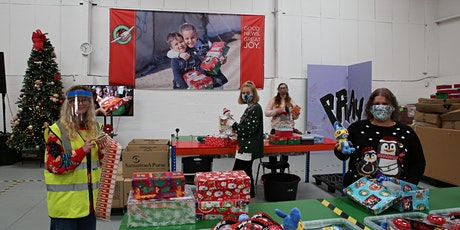 Operation Christmas Child - North West  Processing Centre 2020 tickets