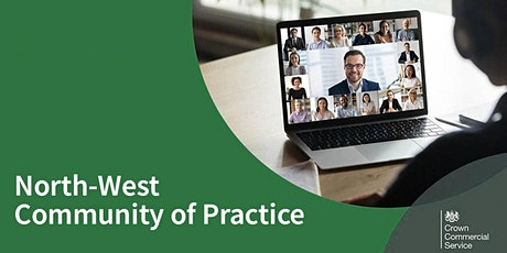 North West Community of Practice tickets