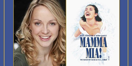Mamma Mia Workshop with Claire Cassidy tickets