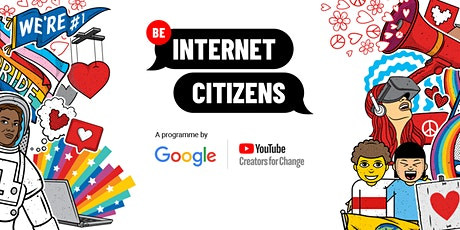 Be Internet Citizens - Teacher Training, Nationwide(4th December) tickets