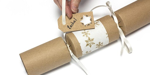 Festive Cracker Making