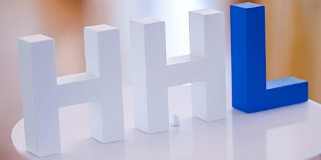 Vortrag zur Geschichte der HHL tickets