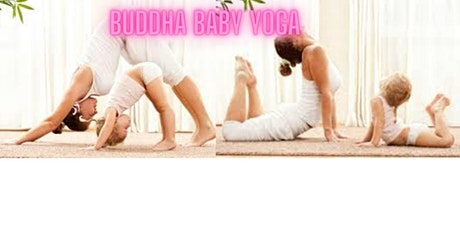 Mom & Tot Yoga & Mindfulness Series tickets