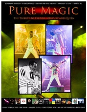 Queen Tribute Night Kings Heath tickets