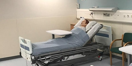 Foundation Year 1  Acute Care Simulation tickets