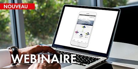 WEBINAIRE : Découvrez la nouvelle application mobile SMA Energy tickets
