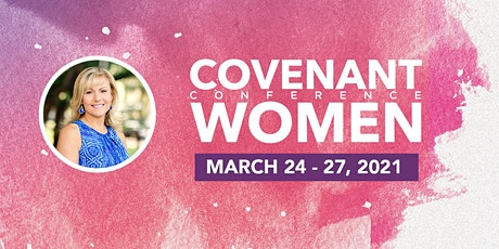 Covenant Women Conference 2021 tickets